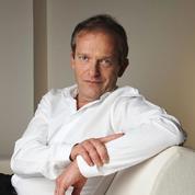 Frédéric Saldmann, le doc people