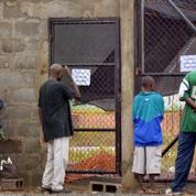 Ebola: 1000 lits au Liberia, mais gérés par qui?