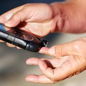 La surmortalité liée au diabète s'estompe avec l'âge