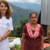 Népal : «Nous craignons maintenant les risques d'épidémies»