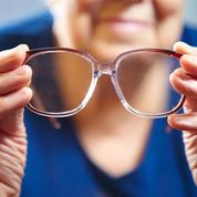 Basse vision : pourquoi c'est une vraie maladie