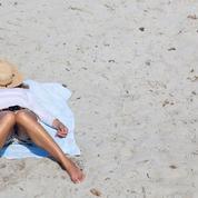 Cancer de la peau: toutes les expositions solaires sont mauvaises