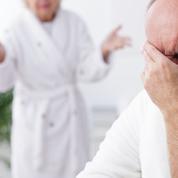 «Avec un déprimé, le style confrontationnel ne marche pas»