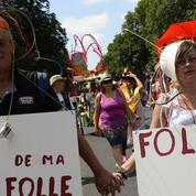 Samedi, les «fous» défileront dans Paris
