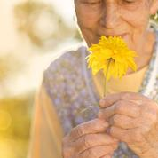 La perte de l'odorat annonce-t-elle la mort?