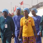 Le Liberia libéré d'Ebola