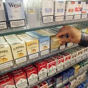 Les cigarettiers coupables de «blanchiment moral»