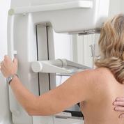 Le dépistage organisé du cancer du sein inutile au-delà de 75 ans ?