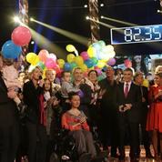 Pour 2015, le Téléthon veut symboliser la résistance