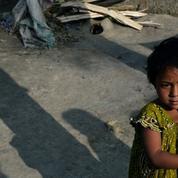 L'Inde se débarrasse de la polio