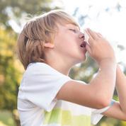 Allergies aux pollens : elles reviennent !