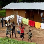 Ebola: des dizaines de milliers de femmes risquent de mourir en couches