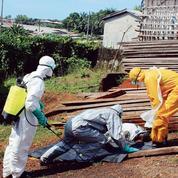 Le monde perd la course contre Ebola