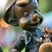Votre enfant ment? C'est peut-être à cause de Pinocchio