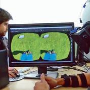 La réalité virtuelle, un outil pour réparer les corps paralysés