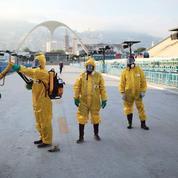 Zika ne menace pas les Jeux de Rio