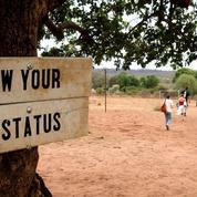 Sida: la mortalité recule, l'infection progresse toujours