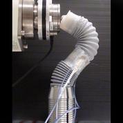 Un robot médical inspiré du poulpe