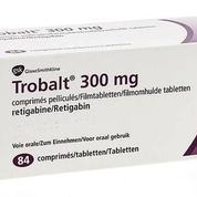 Trobalt, l'antiépileptique qui rendait les gens bleus
