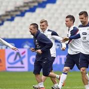 Ribéry, vaincu par sa lombalgie chronique