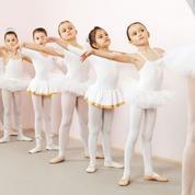 Les cours de danse ne font pas assez transpirer