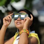 Éclipse: n'en prenez pas plein les yeux