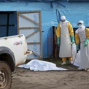 La rupture de stock d'un médicament a sauvé des malades d'Ebola