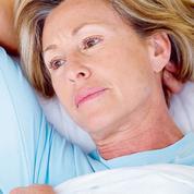 Seniors: mal dormir n'est pas une fatalité