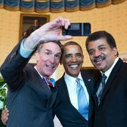 Messieurs, vos selfies révèlent le psychopathe qui est en vous