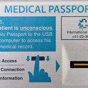 Avoir son carnet de santé aux quatre coins du monde