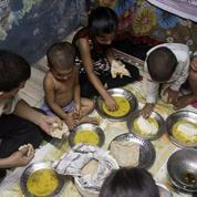 Un humain sur trois souffre de «faim invisible»