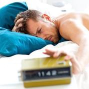 Le smartphone s'invite au lit pour améliorer le sommeil