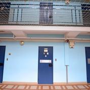 Sida et hépatite C: six fois plus de cas dans les prisons