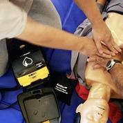 Accidents: 90% des Français n'ont pas les bons réflexes