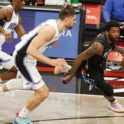 NBA : Brooklyn, toujours impérial, poursuit son épopée victorieuse