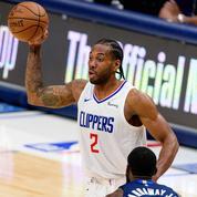 Play-offs NBA : les Clippers arrachent un ultime match