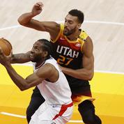 Play-offs NBA : Philadelphie répond à Atlanta, Utah démarre bien
