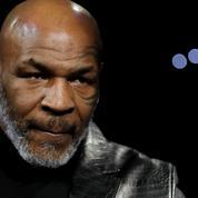Tyson va signer son come-back contre un adversaire « dont vous n'allez pas croire le nom »