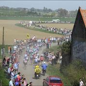 Covid-19: Paris-Roubaix, la «Reine des classiques» range ses pavés et prend rendez-vous en octobre