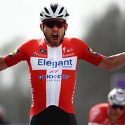 Tour des Flandres : Asgreen prive Van der Poel du doublé, Alaphilippe trop juste