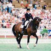 Equitation: décès de Margit Otto-Crépin, la star du dressage