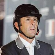 Philippe Rozier au Figaro : «en saut d'obstacles, on est passé du karting à la F1»