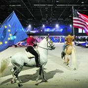 Riders Masters Cup, une incroyable bataille transatlantique
