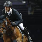 Steve Guerdat: «J'aime vraiment les chevaux»