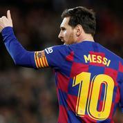 Messi sur la perspective de jouer à huis clos : «C'est très étrange»