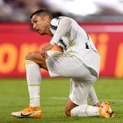 Covid-19 : positif, Cristiano Ronaldo pourrait jouer en Serie A...mais pas contre le Barça