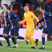 Navas et les Parisiens «très motivés» pour la Ligue des champions : «On est prêt à lutter»