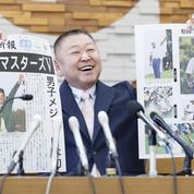 Entre larmes et acclamations, le Japon s'enflamme pour la victoire de Matsuyama