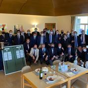 L'AGDF remporte la Presteege Cup 2020
