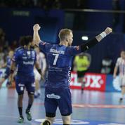 Handball : Montpellier bombe le torse en Ligue des champions